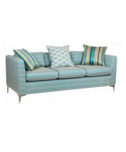 Carley 3 Seat Lounge sofa
