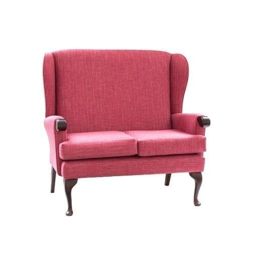 Lauryn (2 Seat) Lounge Sofa