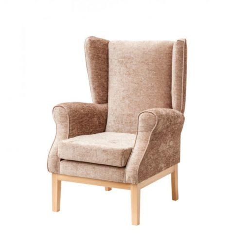 Samara Lounge Chair | Orthopedic chairs