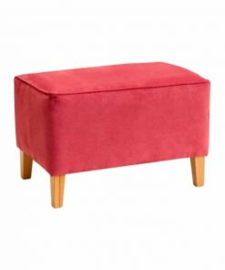 Monica Footstool