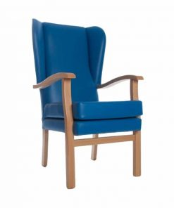 Elizabeth Lounge Chair