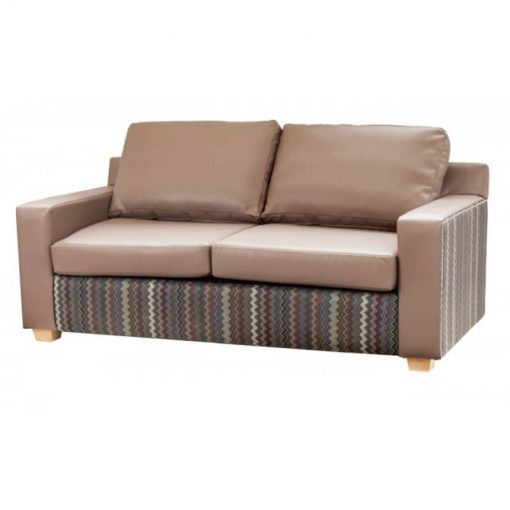 Amber 3 Seat Lounge sofa bed