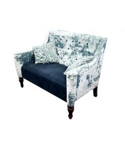 High Seat Plush 2 seater | Sofa Chairs, www.homecarechairs.co.uk , high seat chairs, Fireside Chairs, high back chairs, wingback chair, elderly chairs.