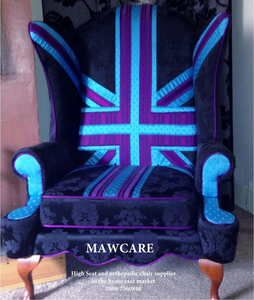 Beau Home Care Chairs ...
