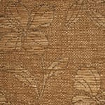 Ross Fabrics<br />Caledonian Floral Nutmeg
