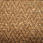 Ross Fabrics<br />Caledonian Herringbone Nutmeg