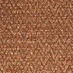Ross Fabrics<br />Caledonian Herringbone Rose