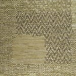 Ross Fabrics<br />Caledonian Patchwork Mint