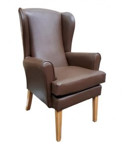 Alisson high seat chair Lounge chair - Ready for dispatch today