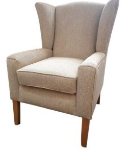 High seat chair care home chair
