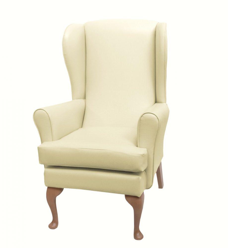 Adeline Orthopedic High Seat Chair - Sofa Chairs