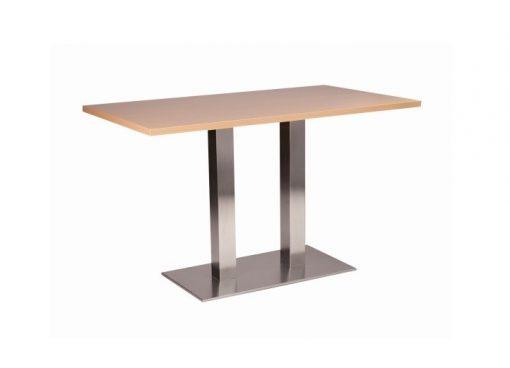 premium dining table Laminate top
