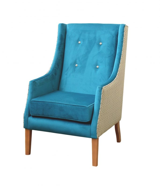 Whixley high seat chair
