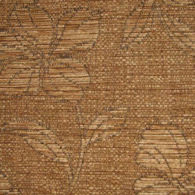 Ross FabricsCaledonian Floral Nutmeg