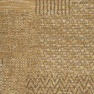 Ross FabricsCaledonian Patchwork Oatmeal